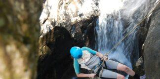 meilleurs spots de canyoning